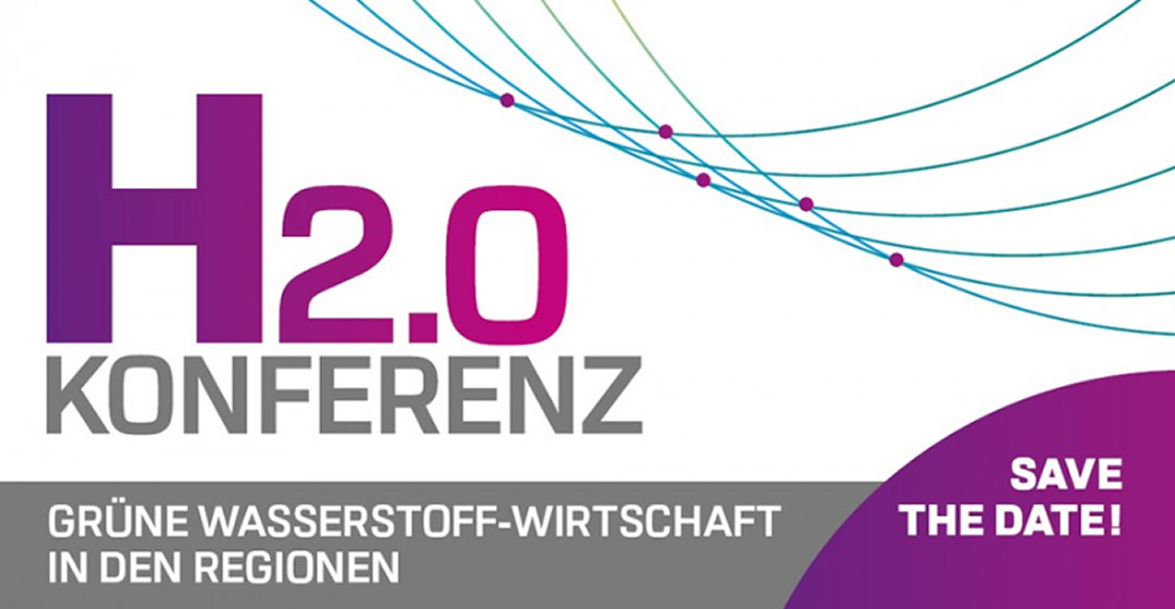 Wasserstoff-Konferenz am 12. November 2020 in Husum