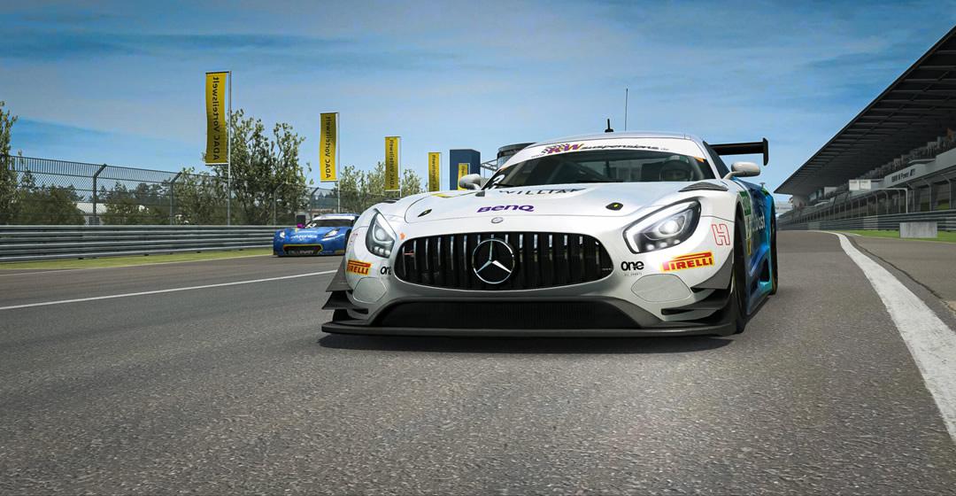 Motorsportwettbewerb mit Wasserstoff-Rennfahrzeugen ab 2023 geplant