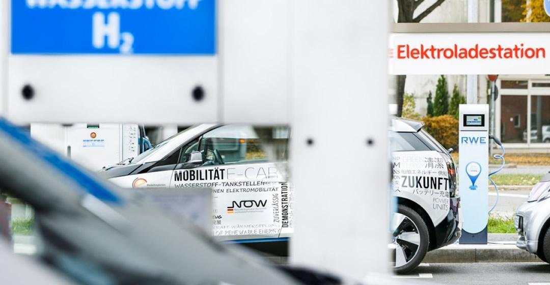 BMVI startet zweite Runde zur Förderung von Wasserstoffregionen in Deutschland
