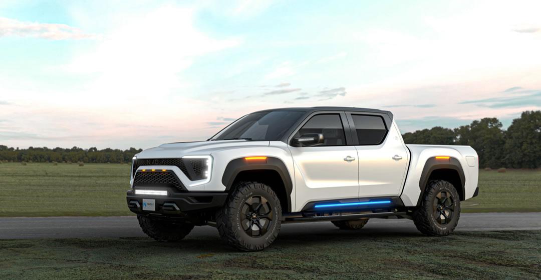 Nikolas Pläne für Wasserstoff-SUV offenbar geplatzt