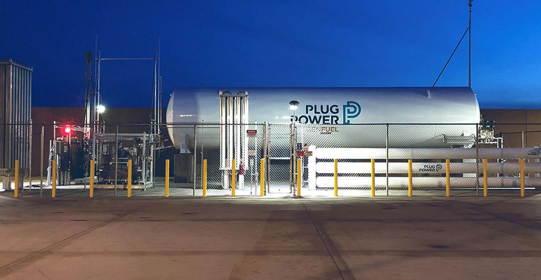 Plug Power und SK E&S wollen den Wasserstoffmarkt in Asien erschließen