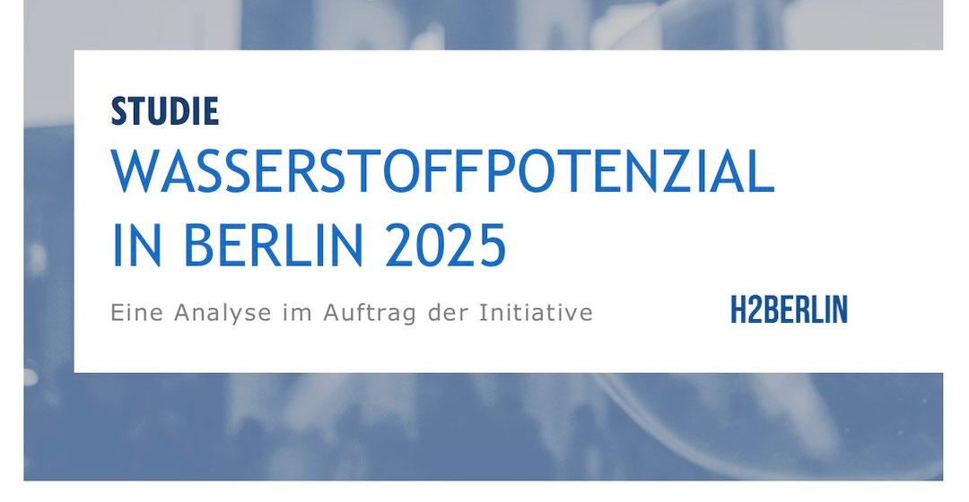 Berlin braucht eine Wasserstoff-Roadmap