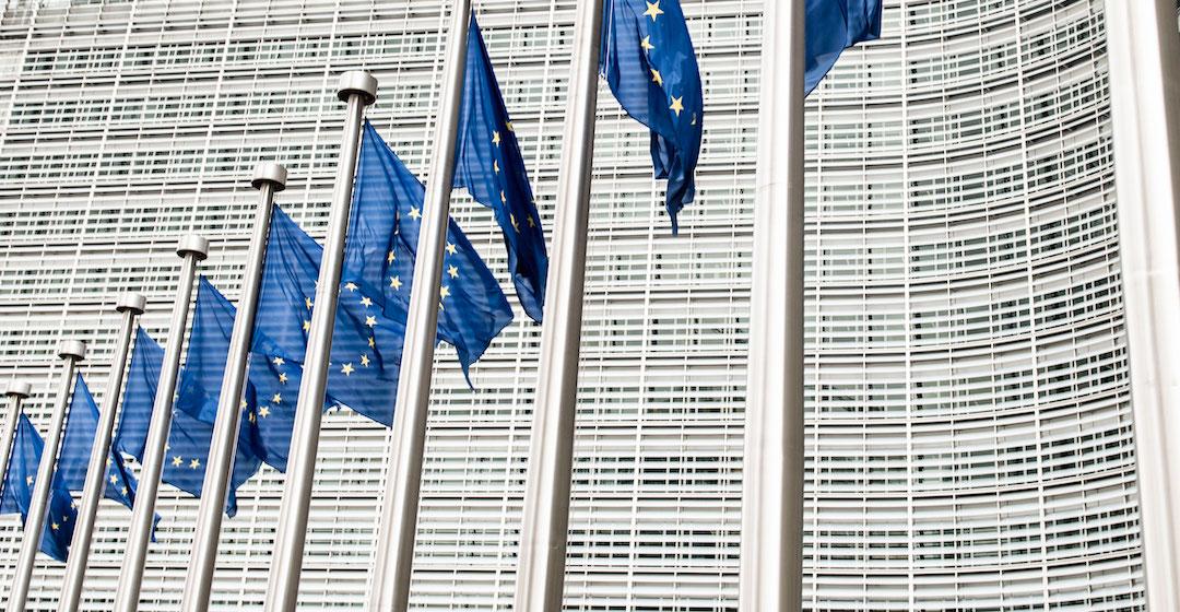 Europäische Lkw-Bauer vereinbaren das Ende von Diesel-Trucks bis 2040