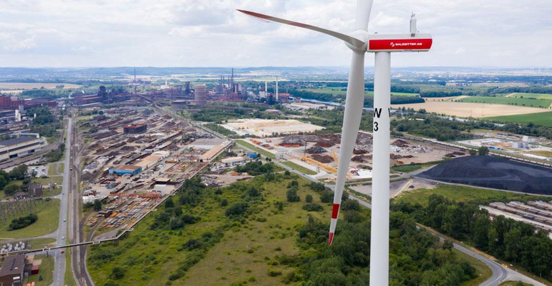 """DWV initiiert """"HySteel"""" zur Förderung der Stahlproduktion mit grünem Wasserstoff"""