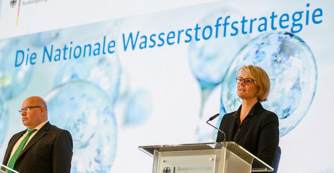 """Wuppertal Institut: Deutschland braucht eine """"ambitioniertere Wasserstoffstrategie"""""""