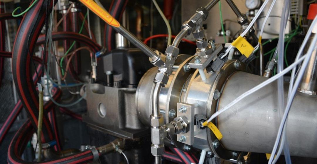 FVV verstärkt Wasserstoffforschung