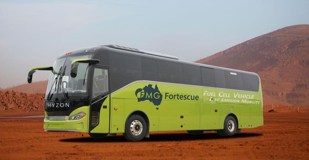 Der lange Weg zu grünem Wasserstoff: Fortescue plant 235 GW Solar- und Windkraftwerke