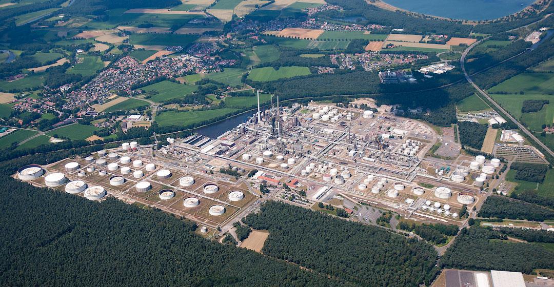 Ørsted und BP wollen im Emsland grünen Wasserstoff herstellen