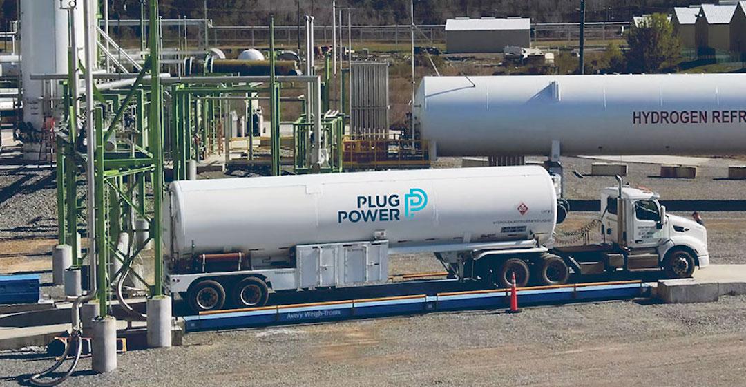 Plug Power errichtet Innovationszentrum in Rochester, N.Y.