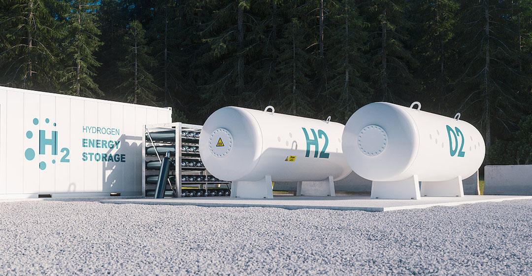 """""""Renewable Hydrogen Coalition"""" geht an den Start"""