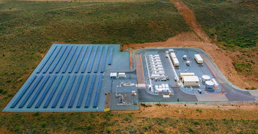 Horizon Power testet erstes Mikronetz für Wasserstoff aus erneuerbaren Quellen in Australien