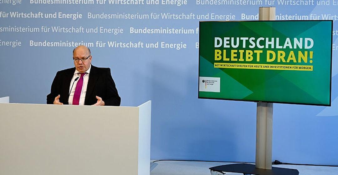 """Unternehmen können bis 19. Februar Vorschläge für """"IPCEI Wasserstoff"""" einreichen"""