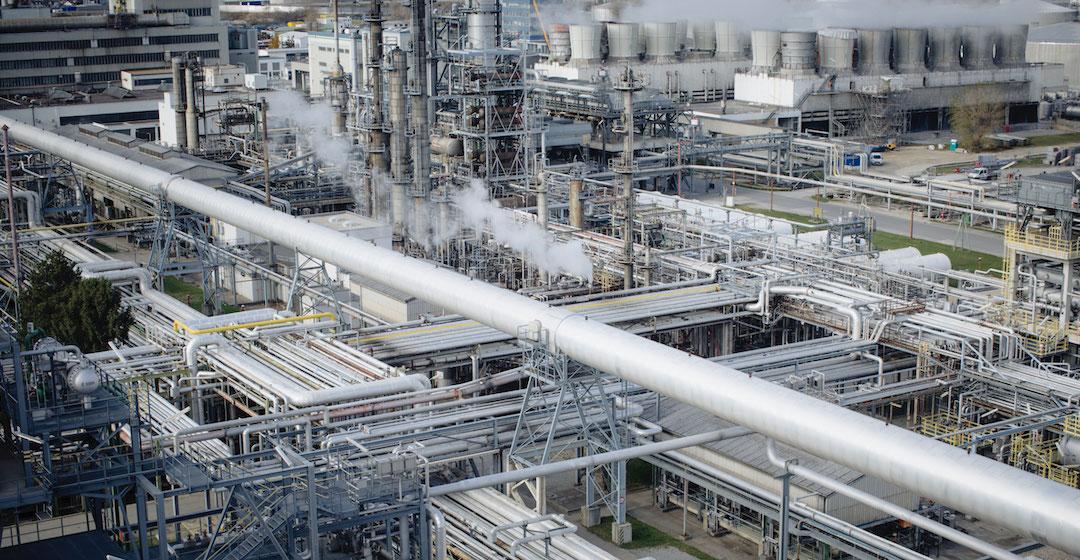 OMV und Kommunalkredit bauen Österreichs größte Elektrolyseanlage