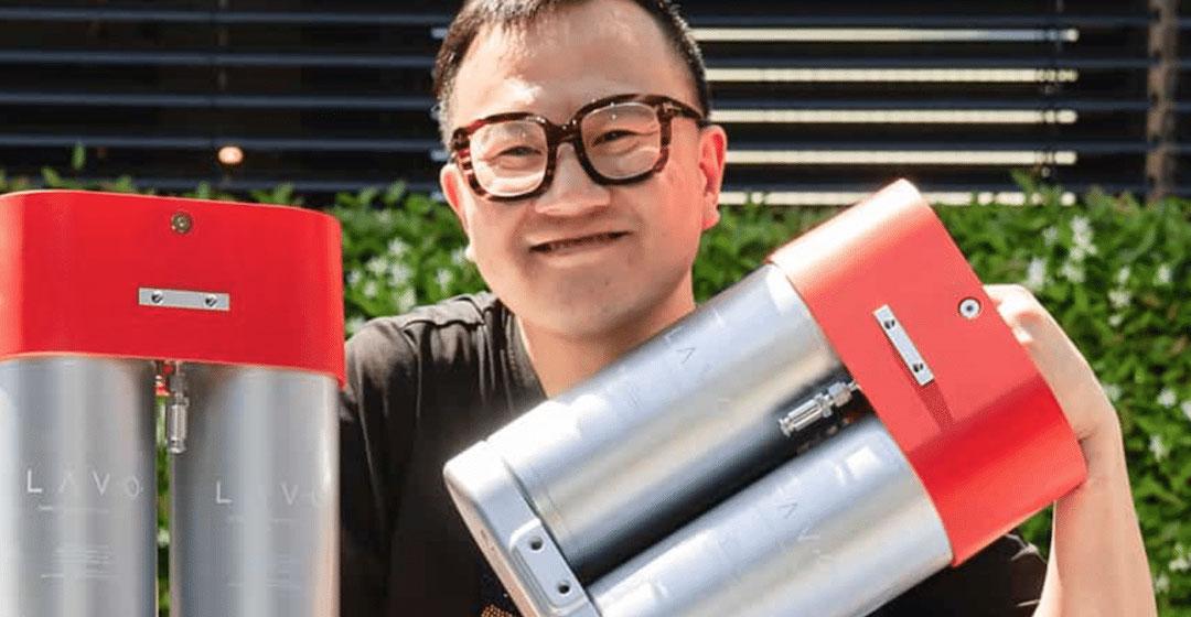 Gowing investiert in australischen Hersteller von H2-Speichern für Haus und Gewerbe