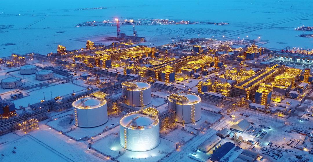 Novatek soll Unipers Kraftwerke in Russland mit Wasserstoff versorgen