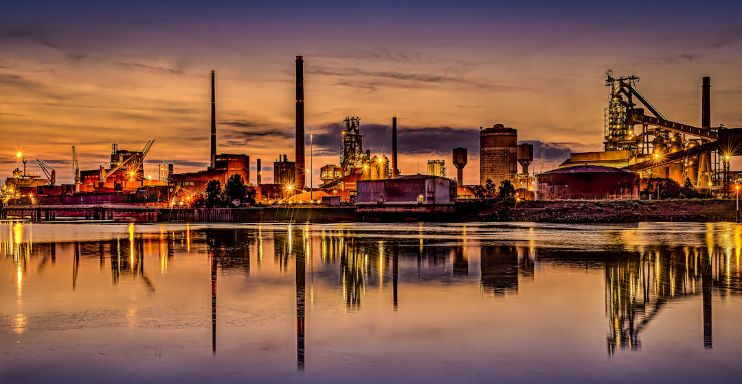 ArcelorMittal bereitet DRI-Umstellung auf Wasserstoff vor
