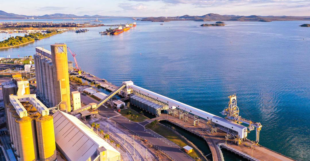 EEW steigt mit einem Großprojekt in den australischen Wasserstoffmarkt ein