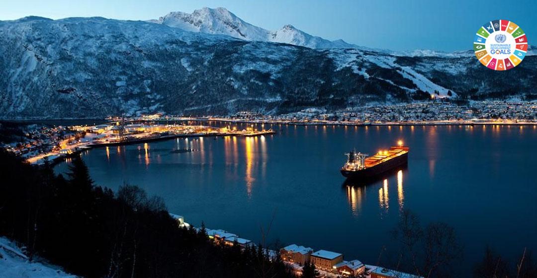 """Teco wählt Narvik als Norwegens neue """"Wasserstoffhauptstadt"""""""