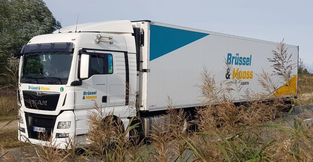 ISL untersucht die Möglichkeiten für Lkw-Umrüstung von Diesel auf Wasserstoff