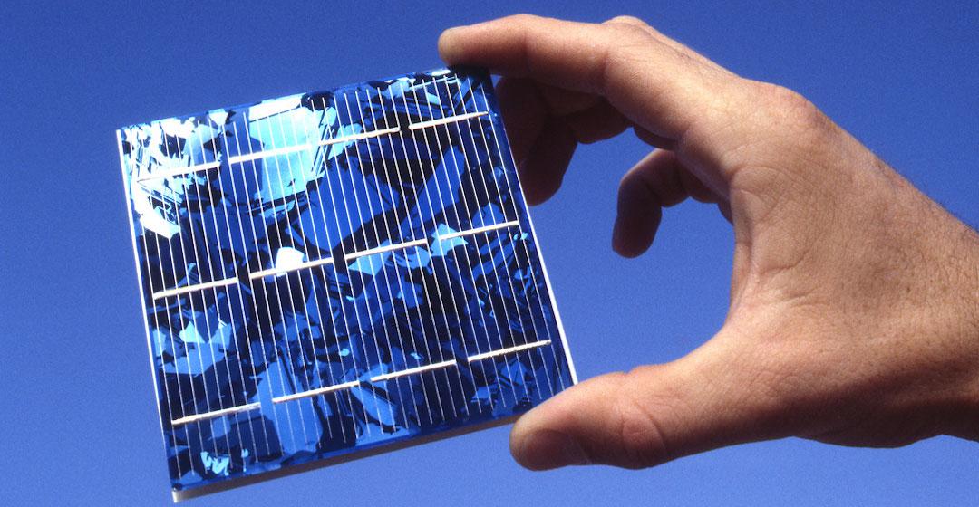 Solar to hydrogen: TU Ilmenau forscht an direkter solarer Wasserspaltung