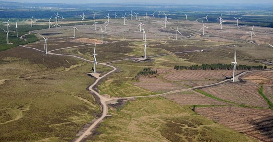 Scottish Power plant Wasserstoffproduktion für Glasgows Transportinfrastruktur