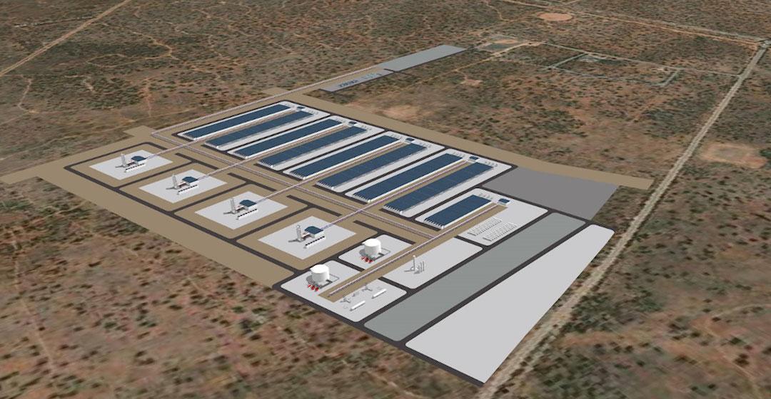 RWE und H2U wollen grünen Wasserstoff in Australien produzieren und nach Deutschland liefern
