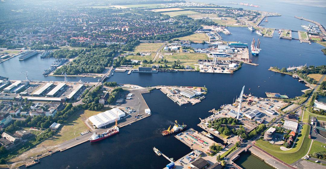 Uniper und Ørsted kooperieren bei der Nutzung von Windkraft zur Wasserstoffproduktion