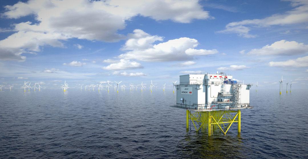 Nel und Aibel schließen Rahmenvertrag für gemeinsame Wasserstoffprojekte