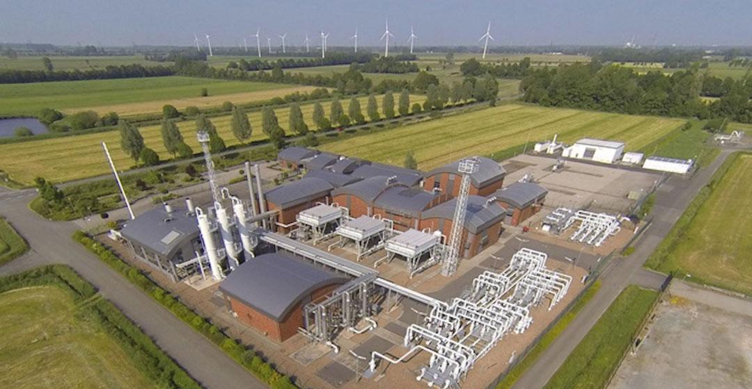 Niedersachsen vergibt an fünf Konsortien sechs Millionen Euro Forschungsmittel für grünen Wasserstoff