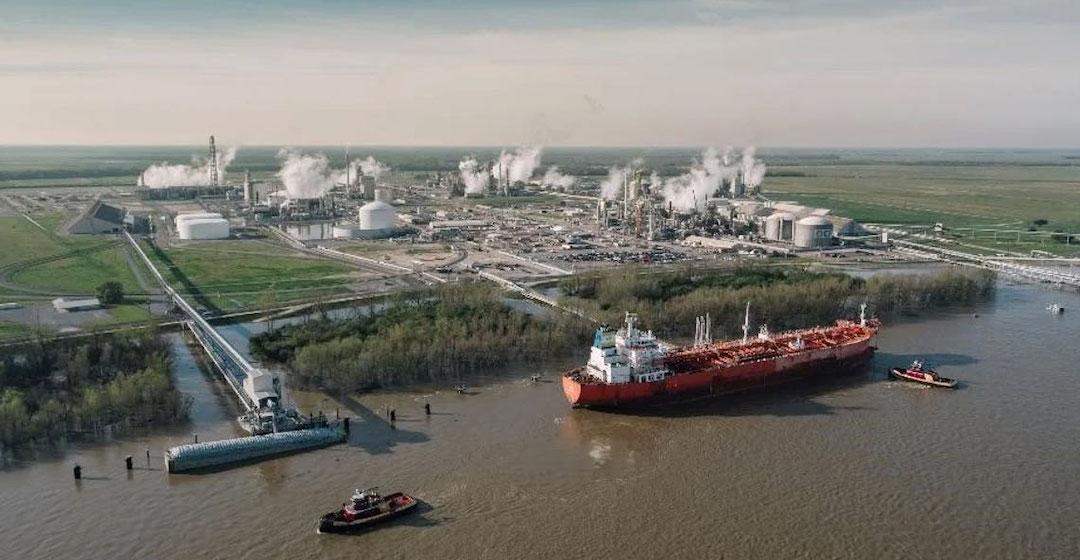 Thyssenkrupp baut in Louisiana Elektrolyseur mit 20 Megawatt Leistung für Ammoniakproduktion