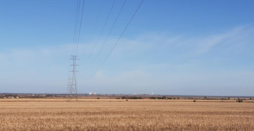 Amp kauft in Australien 1,3-Gigawatt-Solar- und Speicherportfolio für Wasserstoffproduktion