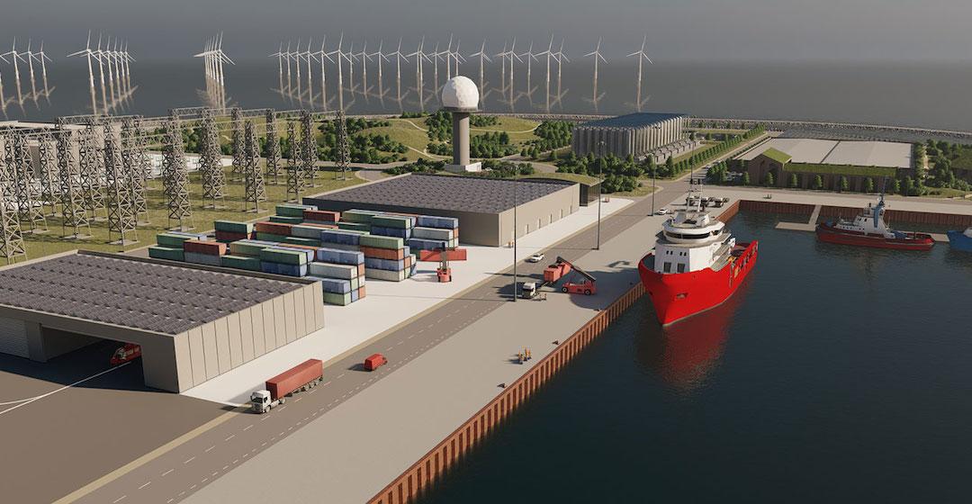 Dänemark beauftragt Ramboll mit Studien zur Power-to-X-Entwicklung im VindØ-Projekt