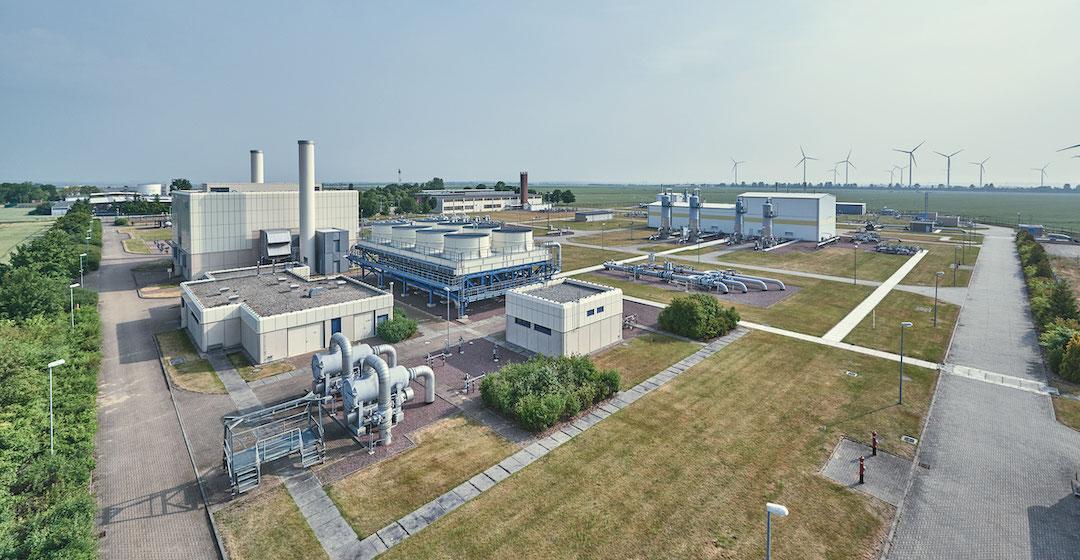 """Eine """"Wasserstoffagentur Ostdeutschland"""" könnte das große Potenzial zum Aufbau einer Wasserstoffwirtschaft heben"""