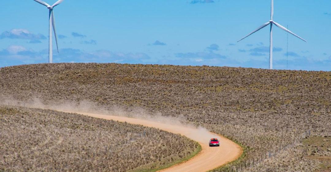 Mauretanien entwickelt mit CWP Wind- und Solarparks mit 30 Gigawatt Leistung für Wasserstoffproduktion