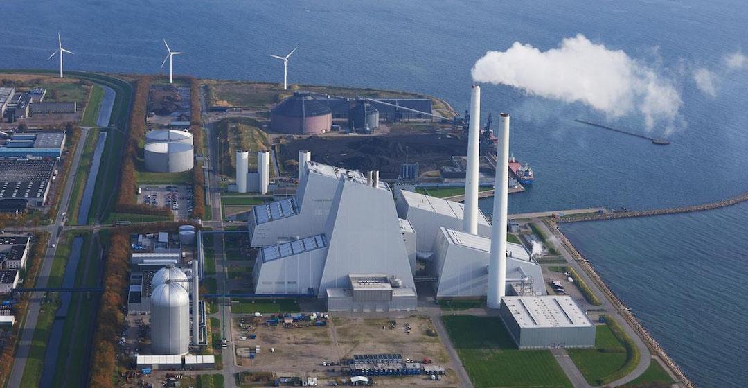 Ørsted und HOFOR vereinbaren Lieferung von Windstrom für Wasserstoffprojekt bei Kopenhagen
