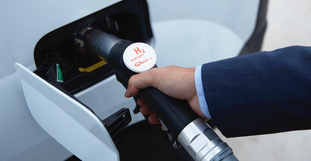 """Renault und Plug Power positionieren sich mit """"Hyvia"""" für leichte wasserstoffbetriebene Nutzfahrzeuge"""
