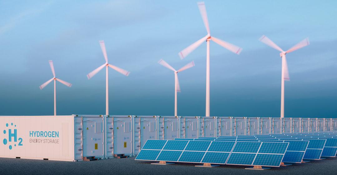 TÜV Rheinland startet globales Wasserstoff-Kompetenzzentrum