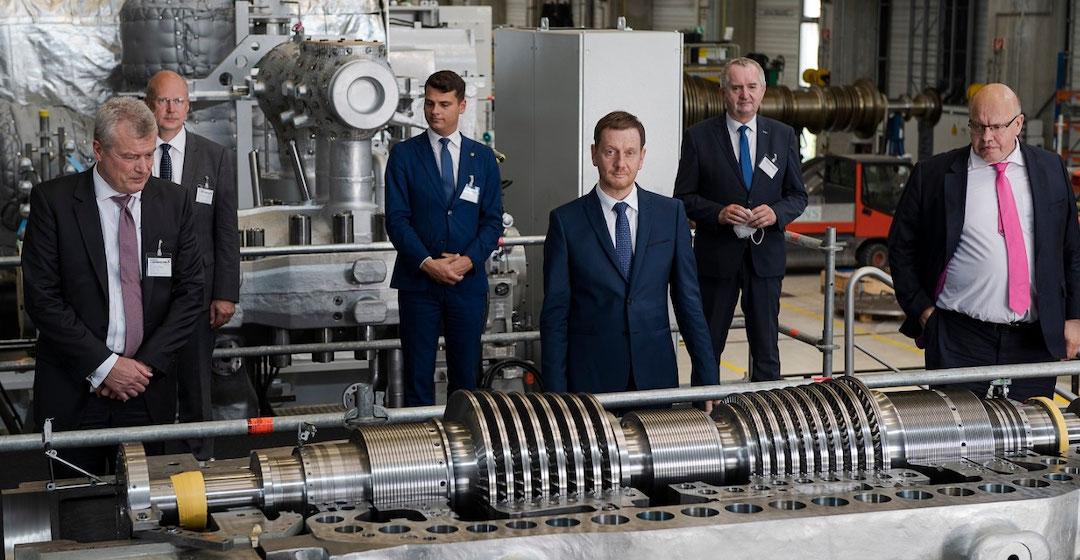 Fraunhofer Hydrogen Lab Görlitz wird auch Wasserstoffdatenbank für KMU entwickeln