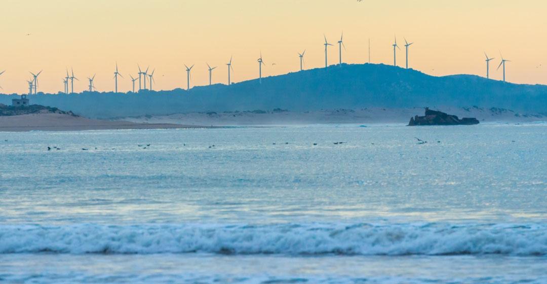 Marokko und IRENA wollen gemeinsam Projekte für grünen Wasserstoff beschleunigen