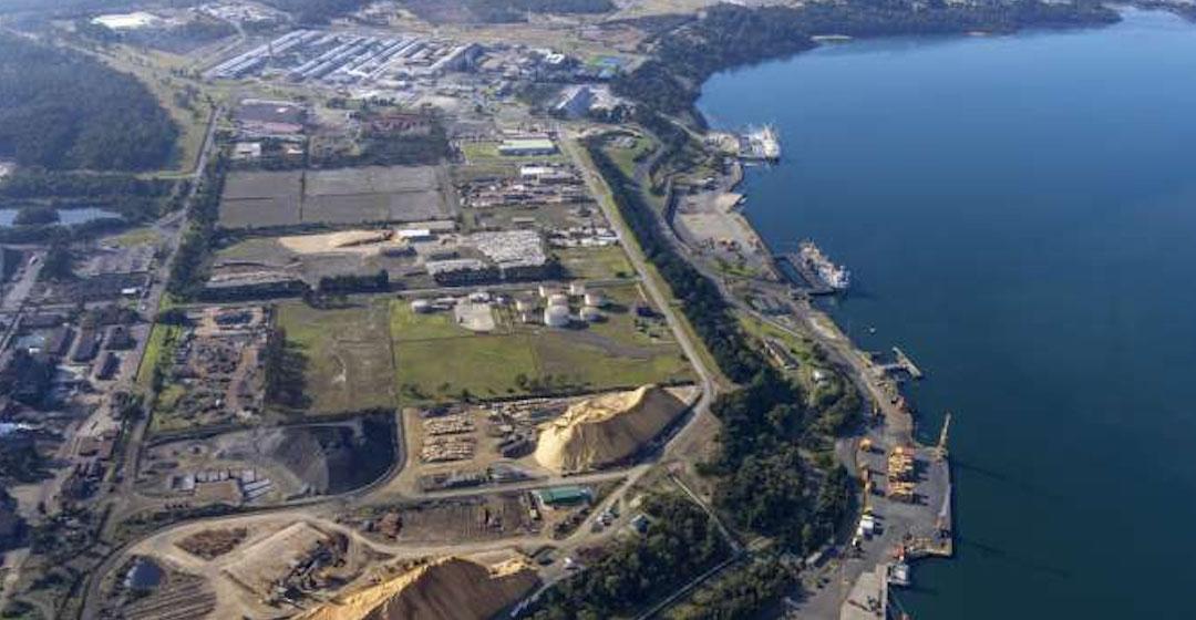 Fortescue will in Tasmanien 250-Megawatt-Elektrolyseur bauen