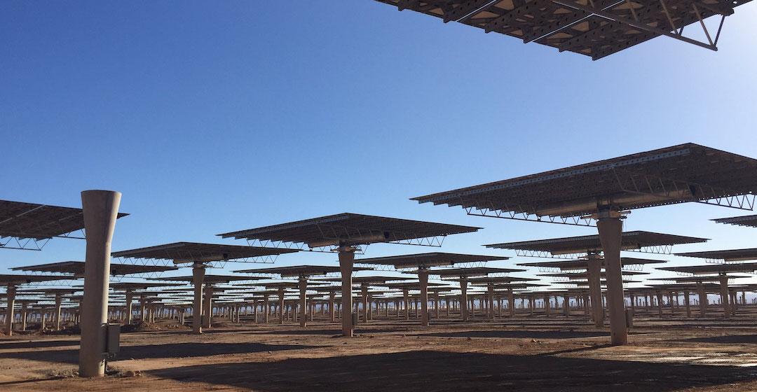 Fusion Fuel soll ab 2022 in Marokko Wasserstoff und Ammoniak herstellen