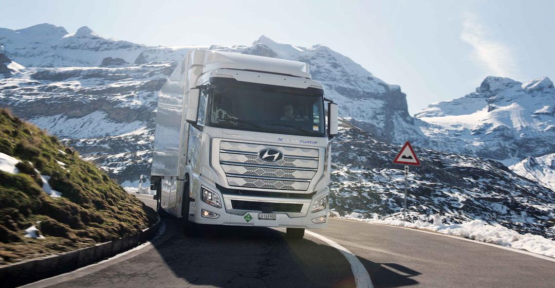 EU genehmigt Förderrichtlinie für Nutzfahrzeuge mit alternativen Antrieben
