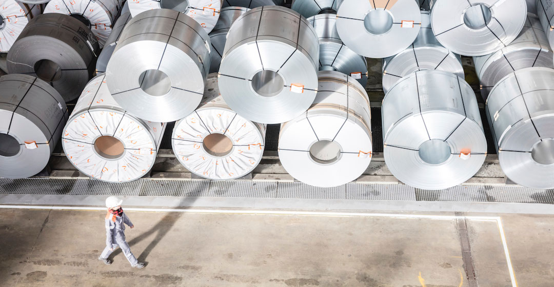 Wissenschaftler können durch Wasserstoff hervorgerufene Risse in Stählen stoppen