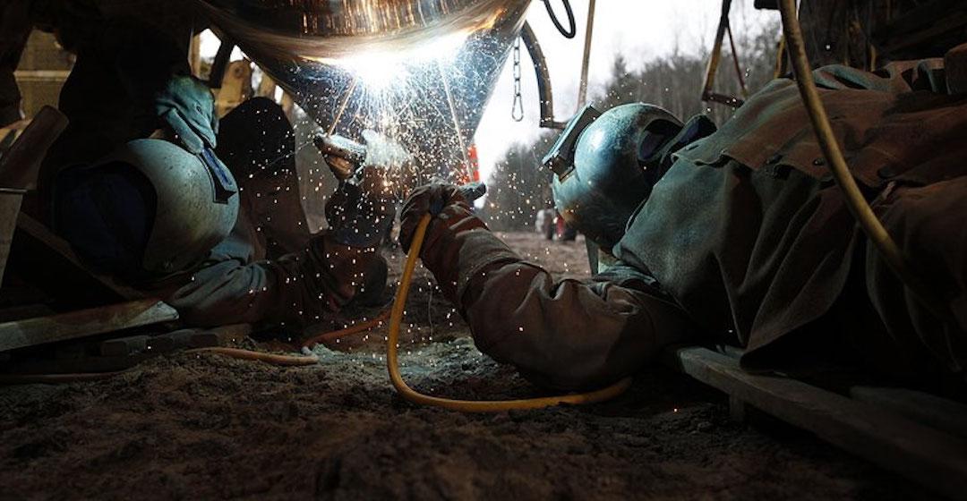 Wasserstoffrat: Erdgasfernleitungen sind für den sicheren Transport von Wasserstoff geeignet
