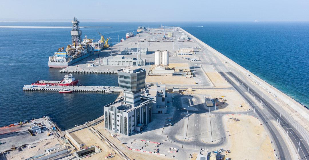 """Uniper beteiligt sich am Wasserstoffprojekt """"Hyport Duqm"""" im Oman"""
