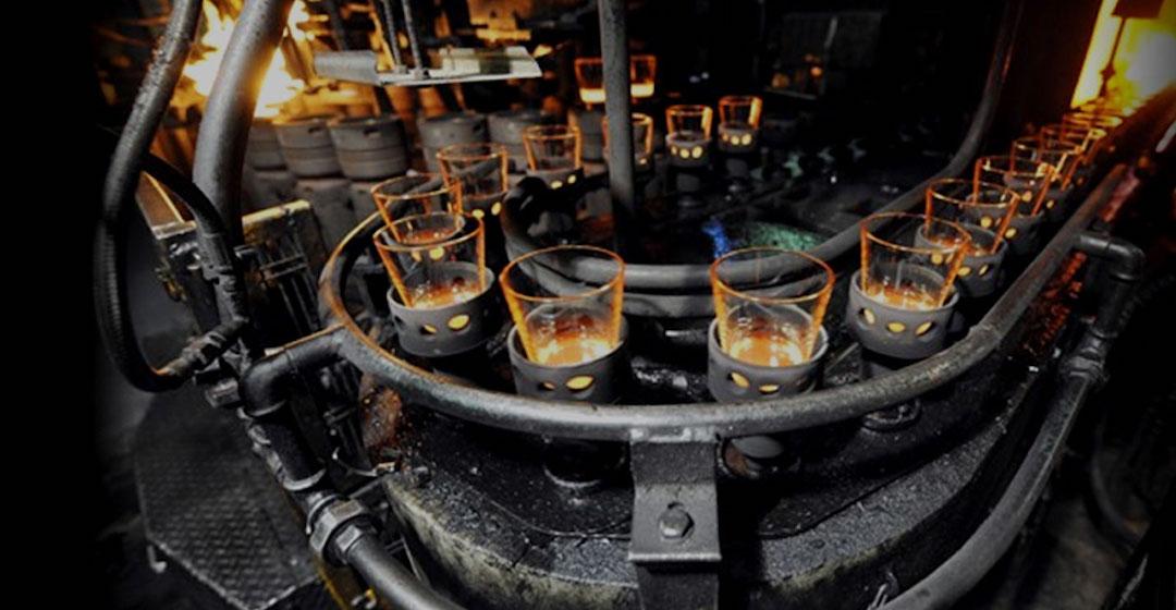 Italienische Glasindustrie testet Wasserstoff zur Glasproduktion