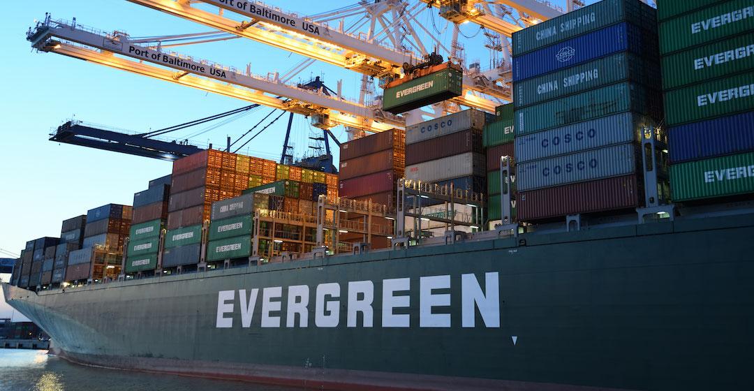 Hy2gen und Trafigura untersuchen das Potenzial für grünes Ammoniak als Schiffsantrieb