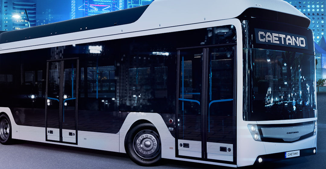 Iberdrola baut in Barcelona Wasserstofftankstelle für den öffentlichen Personennahverkehr