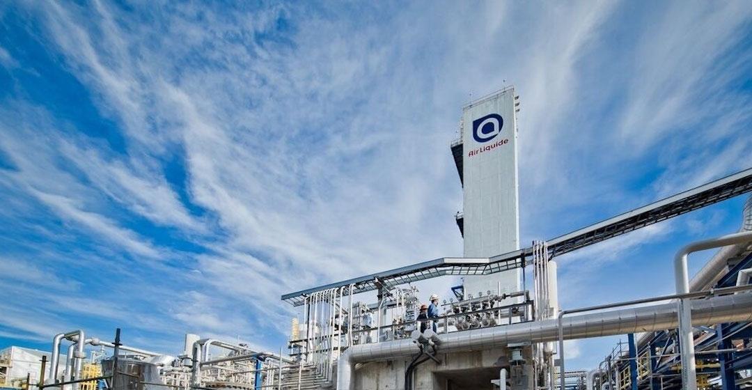 BMWi fördert Air Liquide mit elf Millionen Euro für den Aufbau eines Elektrolyseurs