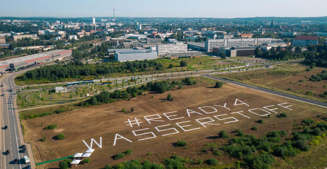 Chemnitz im Endspurt um Standort des nationalen Wasserstoffzentrums
